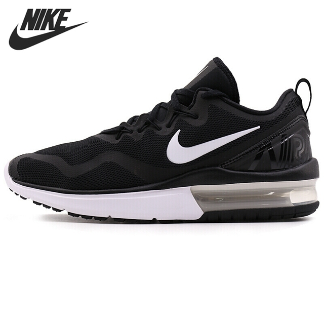 newest 3aa33 86ec4 US $169.9 |Original New Arrival 2017 NIKE AIR MAX FURY Men's Running Shoes  Sneakers-in Running Shoes from Sports & Entertainment on Aliexpress.com |  ...