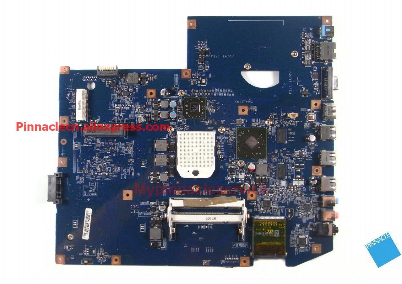 MBPJC01001 Motherboard For Acer Aspire 7540 7540g JV71-TR 48.4FP02.011