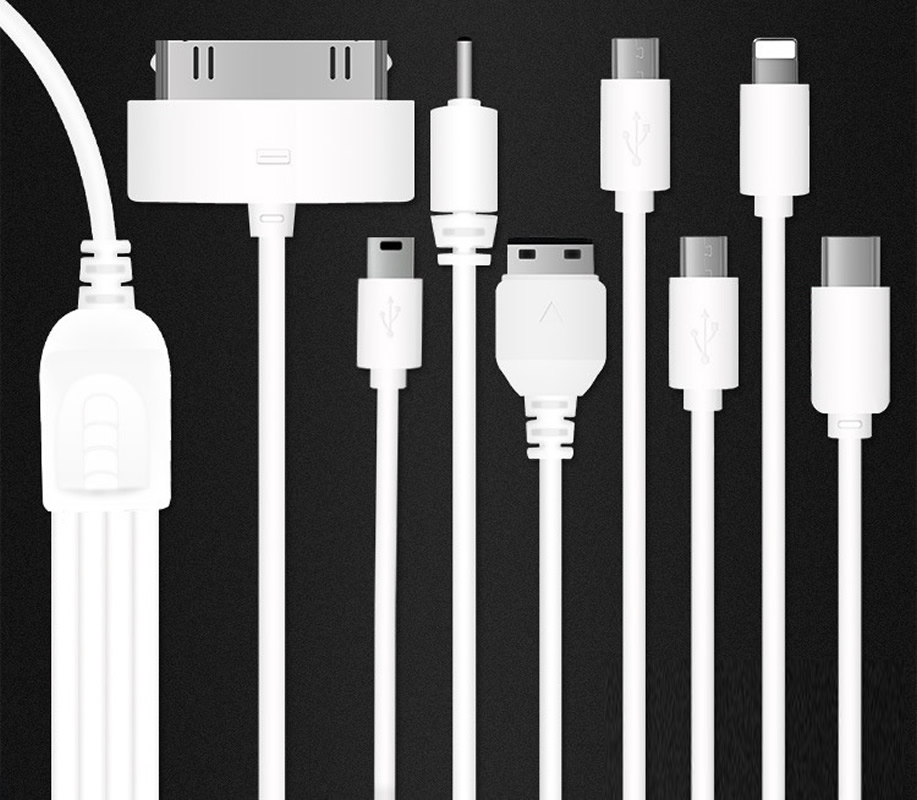 100 см 1 до 8 1 м 8 в 1 универсальный USB кабели для мобильных телефонов с несколькими линиями зарядное устройство для iPhoneSamsung V8 телефон <font><b>MP4</b></font> asound бата&#8230;