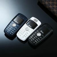 Wholesale! 5pcs/lot Mini X6 Car Key Design Cell Phone Dual Sim Tiny Size Children Small Card Mobile Phone Lowest Price PK BM70