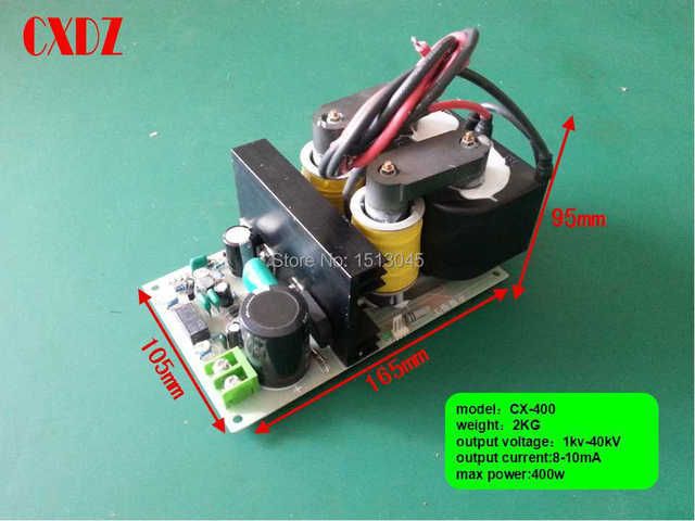 high voltage power supply with 40kv 400w for electrostatic LED Power Supply Wiring Diagram high voltage power supply with 40kv 400w for electrostatic precipitator lampblack air purifiers ,air ionizer Xbox 360 Power Supply Wiring Diagram