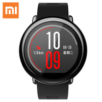 Original Xiaomi HUAMI AMAZFIT Pace Sports Smart Watch Bluetooth WiFi GPS Heart Rate Monitor Activity Fitness