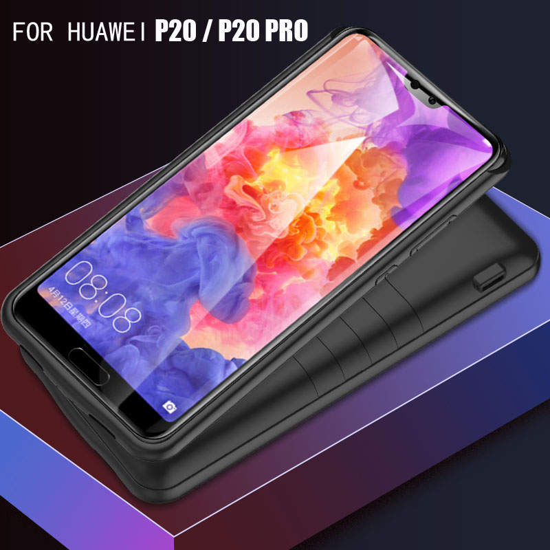YourTribe 8200mAh Backup <font><b>Battery</b></font> Charger <font><b>Case</b></font> For <font><b>Huawei</b></font> <font><b>P20</b></font> Pro 6800mAh <font><b>Battery</b></font> <font><b>case</b></font> Cover Pack Power Bank <font><b>cases</b></font> For <font><b>huawei</b></font> <font><b>P20</b></font> image
