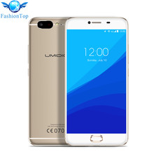 UMIDIGI Z 5.5 inch Mobile phone Android Helio X27 2.6GHz Deca Core Smartphone 13MP 4G+32G Touch 4G UMI Cell Phone UK type