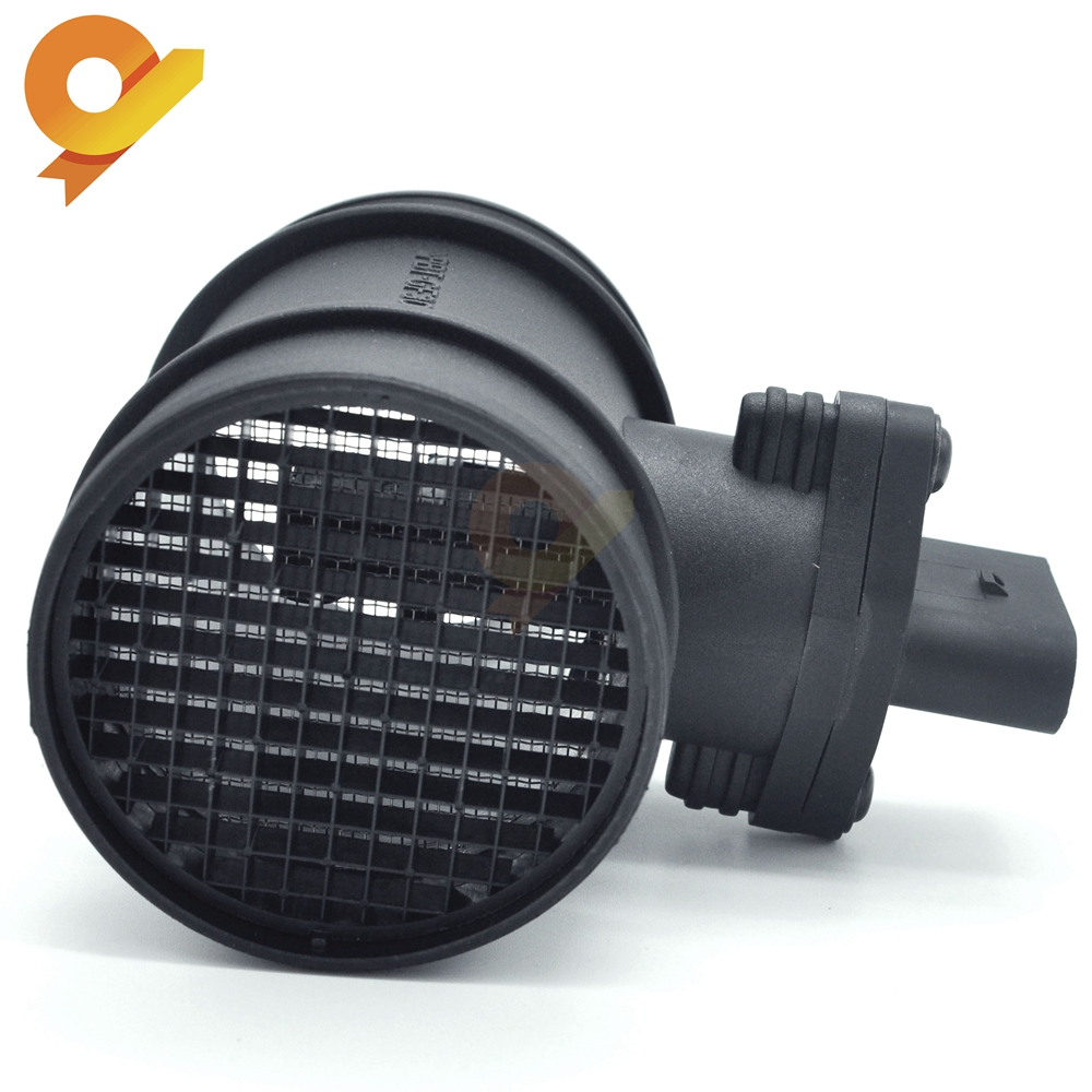 Mass Air Flow Meter Sensor For Audi A2 8Z0 1.2 1.4 TDI 1.6 FSI 2000-2005 0281002355 057906461A 0 281 002 355 057 906 461 A