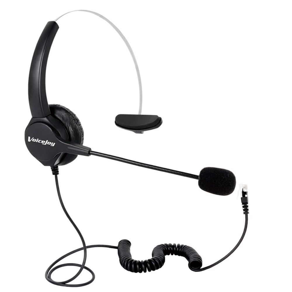Yealink SIP-T26P IP Phone with headset