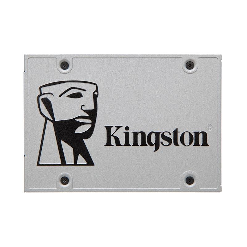 Kingston UV400 SSD 480GB 2.5 inch SATA III HDD Hard Disk HD SSD Notebook PC 480 G Internal Solid State Drive цена