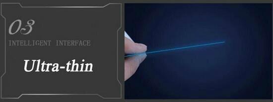 רך פיצוץ הוכחה ננו הגנה רדיד סרט Lenovo K5 K5 הערה K3 K3 הערה P70 Vibe Shot Z90 Vibe Z2 Pro זכוכית מחוסמת