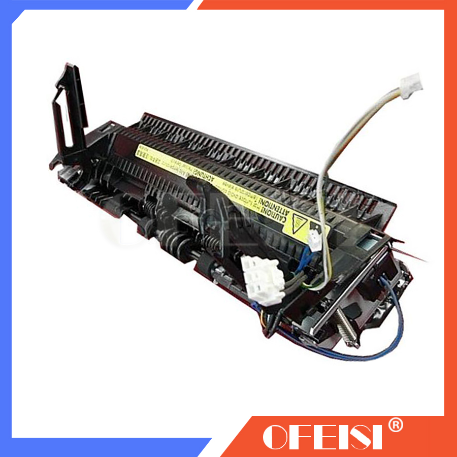 100% New original RM1-3044-000CN RM1-3044 (110V) RM1-3045-000CN RM1-3045 (220V) for HP3050 <font><b>3052</b></font> 3055Fuser Assembly printer part image