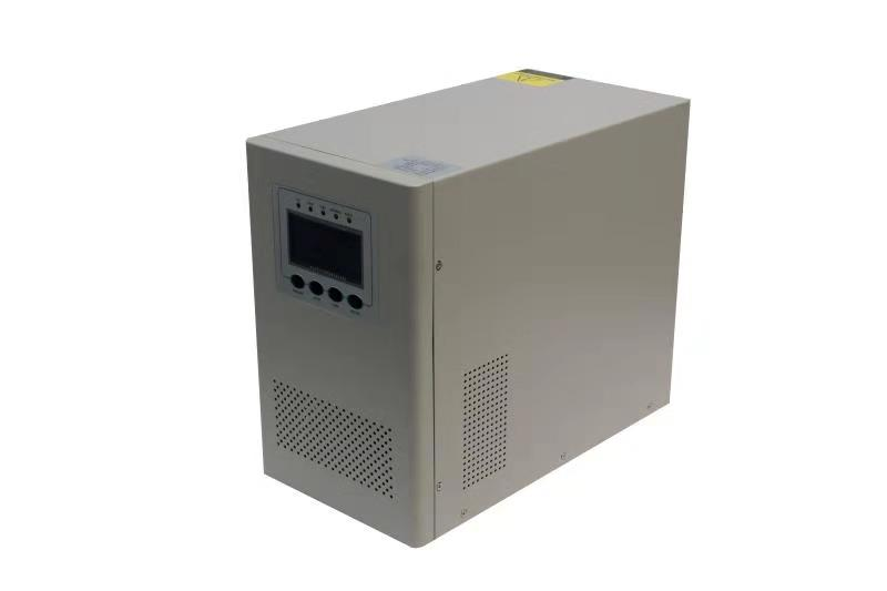 Tumo-Int 2000W Low Frequency Pure Sine Wave Inverter Charger
