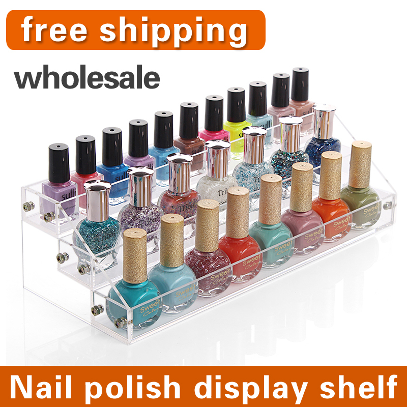 Shop for cheap Nail Care & Polish? We have great Nail Care & Polish on sale. Buy cheap Nail Care & Polish online at ketauan.ga today! 1set 50tips transparent natrual nail art fan board with metal nail manicure tools nail art false tips for uv polish decoration random delivery. $ USD $ () 1 pcs 3D Nail Stickers.