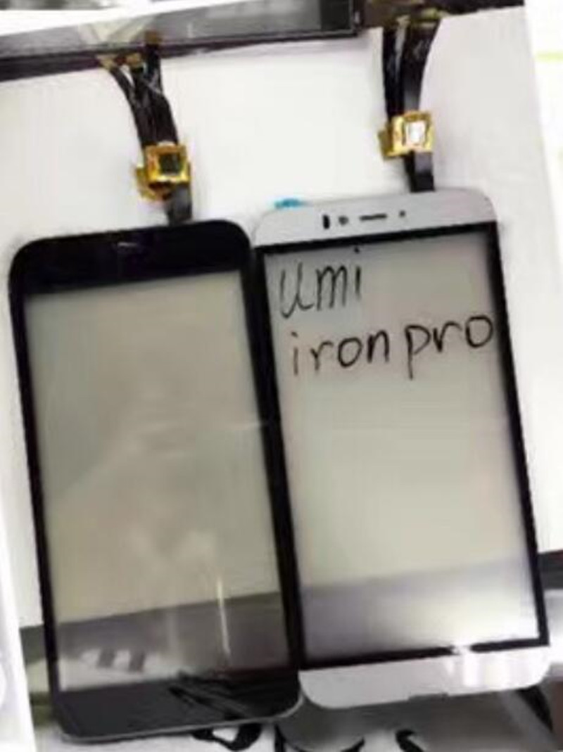 5.5inch Touch Screen Panel Digitizer Accessories For Umi