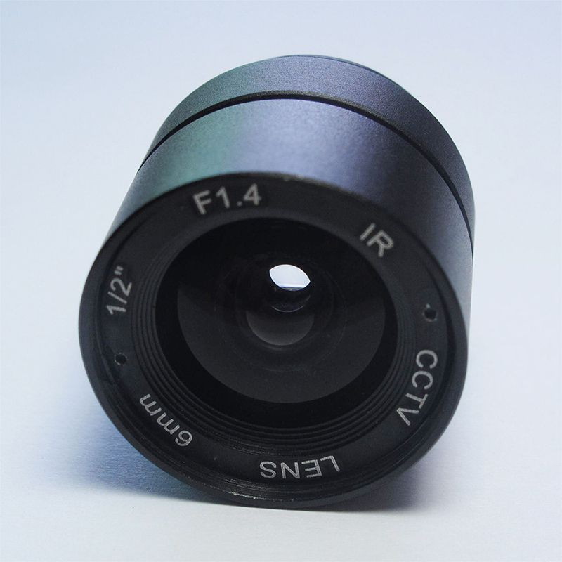 Security CCTV Camera Fix Lens HD 3MP CS Lens 4mm 6mm 8mm 12mm 16mm Big Lens Use for CCTV AHD IP and Other Kind Camera цена