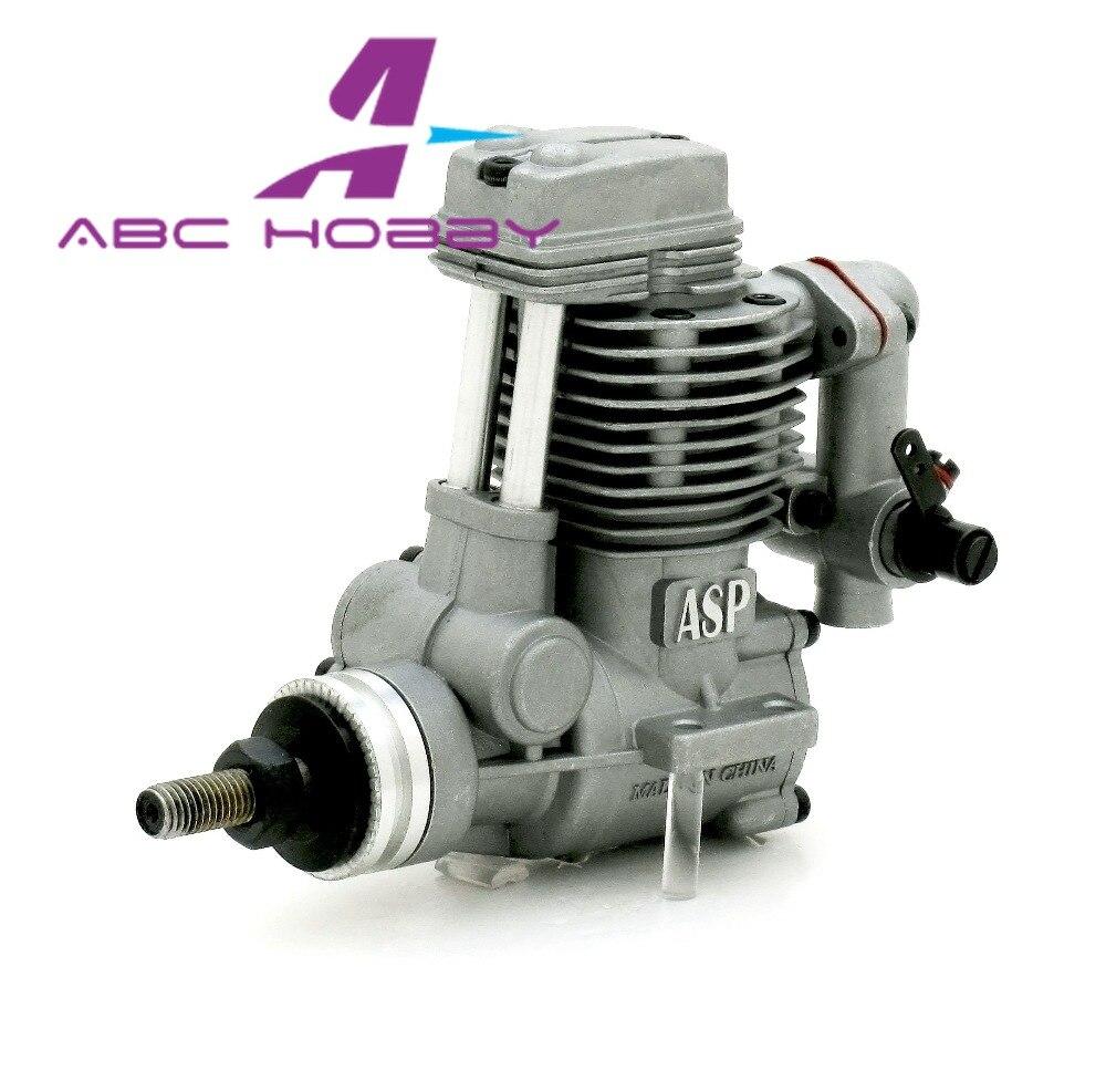 Asp fs30ar motor asp nitro motor fs30ar 30th 5cc zwei 4 lager vier lager für flugzeug empfehlen prop9x6 rpm2500 11500-in Teile & Zubehör aus Spielzeug und Hobbys bei  Gruppe 2