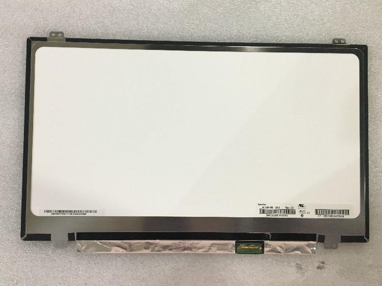 "B140HAN03.5 LED LCD Screen 14/"" 1920X1080 WUXGA FHD IPS Display New"