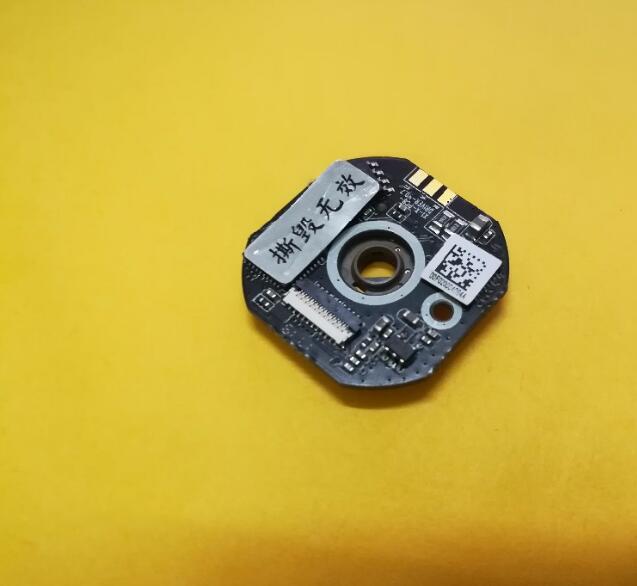 Xiao mi mi drone 4 k 버전 rc quadcopter 예비 부품 ptz 회로 기판 (화살촉 부분)-에서부품 & 액세서리부터 완구 & 취미 의  그룹 3