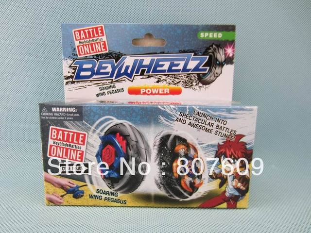 Beyblade of  wheel spinning tops, new arrival, 16pcs/lot, hot sale free shipping popular toy  Kid's good gift toys