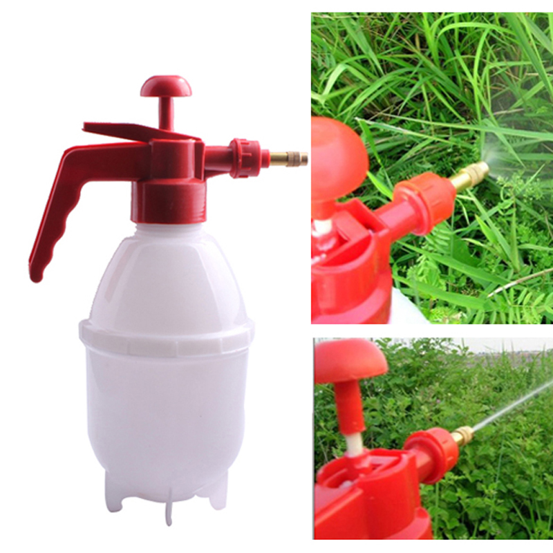 800ml chemical garden sprayer portable pressure garden - Gardeners supply company coupon code ...