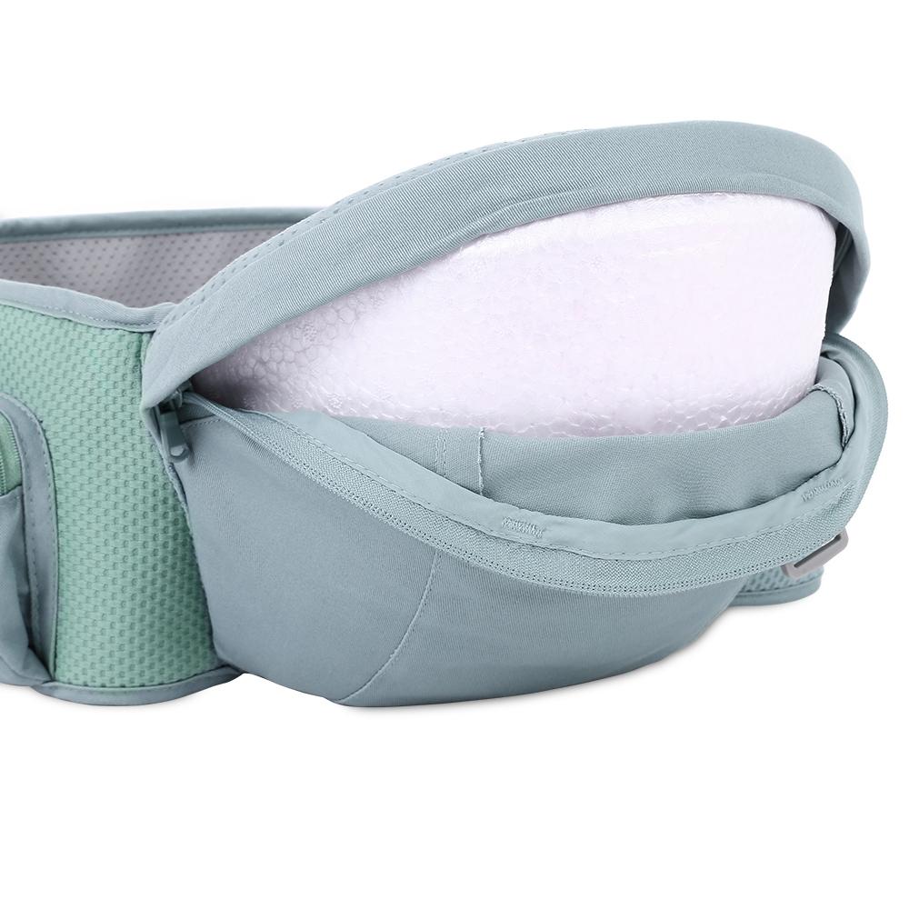 Bethbear Newborn Ergonomic Baby Carrier Waist Stool For 0-36 Months Babies 15