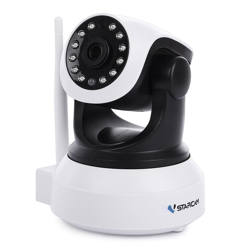 bilder für 2017 neueste vstarcam c24s fhd 1080 p wifi ip-kamera ir-cut Nachtsicht Verwenden Eye4 App Wifi Kamera Drahtlose Cctv-sicherheit kamera