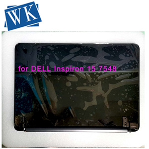 """Image 2 - 15. 6 """"inch LCD Touch Screen Vergadering voor DELL Inspiron 15 7548 4K 3840X2160 UHD LTN156FL01 Display screen"""