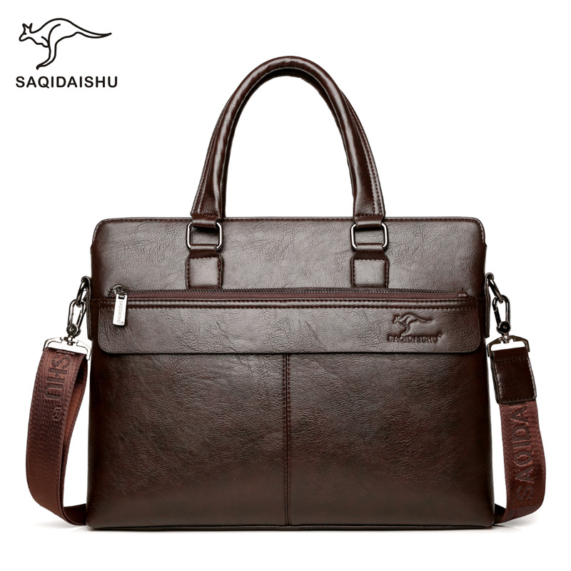 Office Bags For Men Documents Sac Homme Pour Des Men's Briefcase Bags For 14