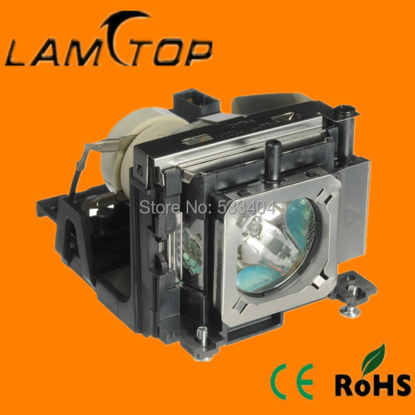 FREE SHIPPING   LAMTOP projector lamp with housing    LV-LP35  for  LV-7391 free shipping lamtop compatible projector lamp lv lp35 for lv 7295