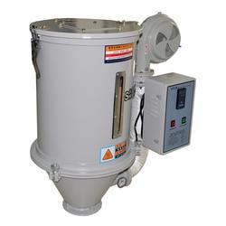 Suszarka plastiku 50kg suszarka dla granulowany zbiornika piekarnik formowanie wtryskowe tworzyw sztucznych obrabiarki i maszyny do SL-50