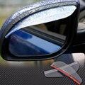 2 х Вид Сзади Автомобиля Зеркала Дождь Снег Совет Солнцезащитный Козырек тень Щит Воды Гвардии Для VW Toyota Nissan Audi BMW Форд Chevrolet