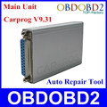 Main Unit Carprog V9.31 Auto Repair Tool For Radios/Odometers/Dashboards/Immobilizers Carprog V9.31 ECU Chip Tunning Car Prog