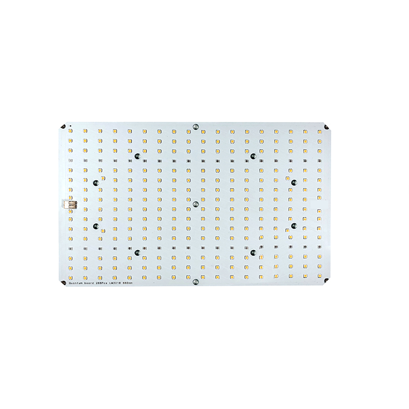 Samsung LM301B 3000K/4000K/3000K+660nm QB288 120w PCB DIY Parts Led 288pcs Quantum Board