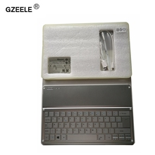 GZEELE NEW for Acer W700 W701 P3-171 P3-131 KT-1252 keyboard Silver US layout Wi-Fi bluetooth keyboard 11′ inch