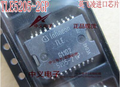 10pcs/lot 5205-2GP TLE5205-2GP серьги art silver цвет золотой сргч5008 425