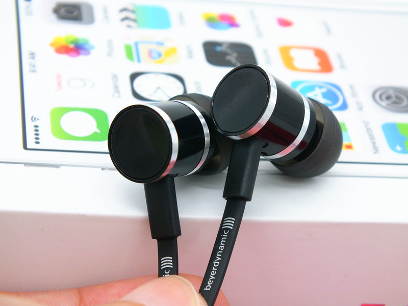 Hot Sale Original DX 160IE Noise Cancelling Super Deep Bass HIFI DJ Studio Monitor Stereo In-ear Eearphones Earpieces Earbuds