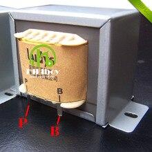 Z11 Square transformer tube Headphone Amplifier transformer 0-50-150-300-600ohm 5W el34 6N8P 12AX7
