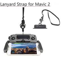 Shoulder Neck Belt Hang Buckle Lanyard Strap Remote Control Sling Bracket Hook for DJI Mavic MINI/ 2 Pro Zoom Drone Accessories