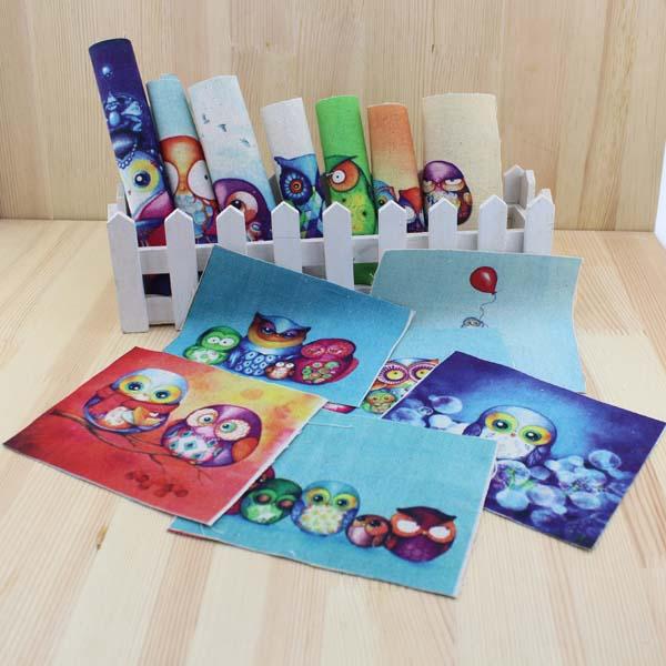 Aliexpress.com: Comprar Dibujos animados de tela de algodón ...