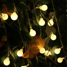 5V USB LED String Lights 20LEDs Waterproof Fairy For Party Wedding Holiday Decoration Garland Led Chain Light