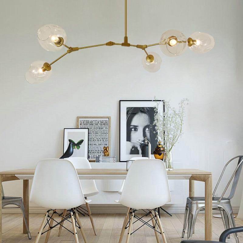 Moderne pendelleuchten küche für dekoration beleuchtung Bar elegante ...
