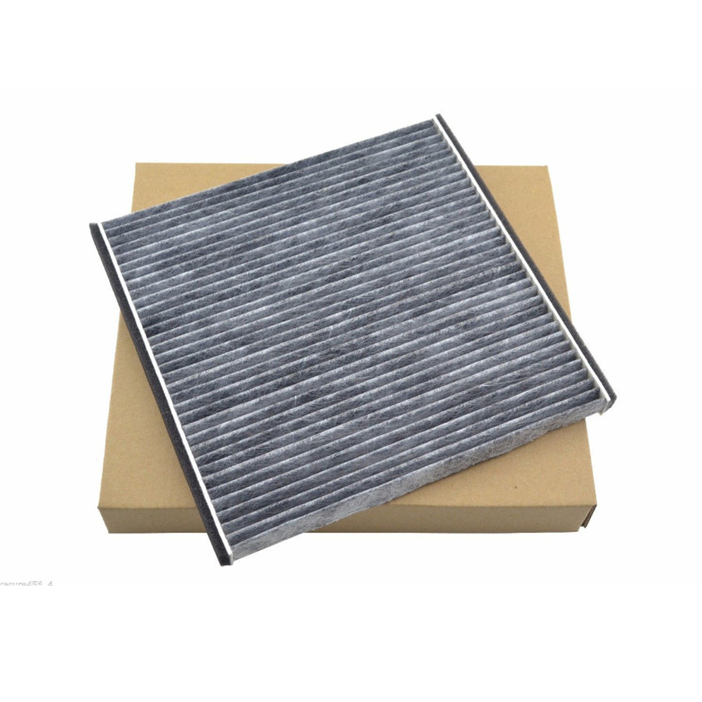 Activated Carbon Cabin Air Filter For Toyota Avalon Camry Celica FJ Cruiser Solara 4Runner Camry Lexus 87139-YZZ03 87139-33010 pneumatic impact wrench 1 2 pneumatic gun air pressure wrench tool torque 650ft lb set with sleeve