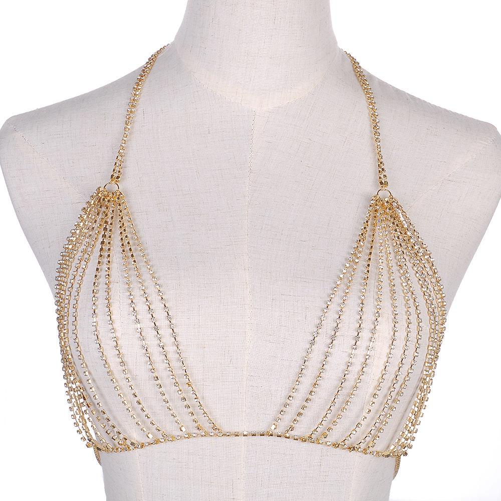 HTB1LAjFQVXXXXbmaXXXq6xXFXXXc Hot N' Sexy Women Rhinestone Harness Body Chain