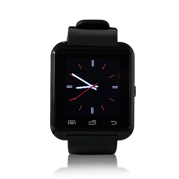 High Quality Touch Screen Bluetooth Smart Watch U8 ...