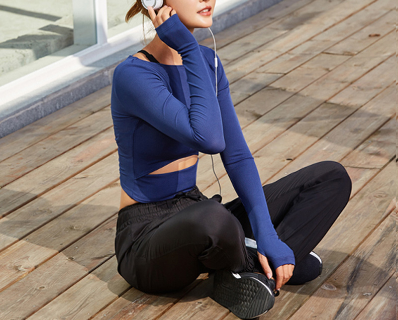 women yoga shirts tops (3)