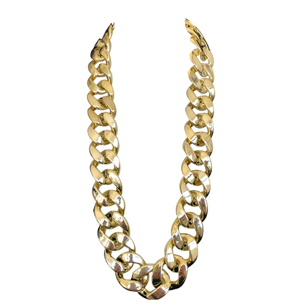 looks jewellery gold azagar stylish imitation j real a chain dp like s