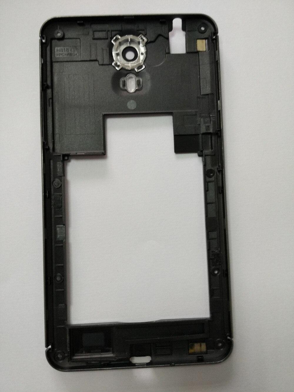⑧100% teléfono reemplazo de piezas de reparación de marco para ...