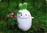 stuffed 70 cm radish plush toy soft doll gift w2154