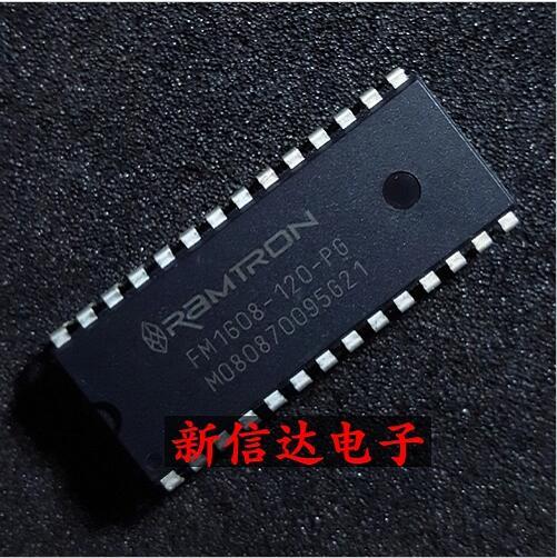 10pcs/lot  FM1608-120-PG FM1608-120-P DIP2810pcs/lot  FM1608-120-PG FM1608-120-P DIP28