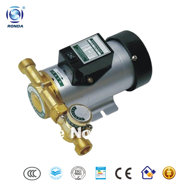 gr15 18 water pressure booster pump for bathroom - Low Water Pressure In Bathroom