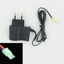 HOT Sale 15 – DJ03 EU Plug Charger RC Car Spare Parts for GPTOYS S911 RC Truck Car Racing Truggy Accessories Supplies
