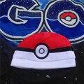 Классический Pokeball Красный Белый Костюм Hat Аниме Покемон Pokeball Косплей Мультфильм Плюшевые Hat Зимний Hat Cap